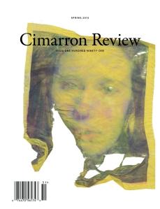 CimarronFrontCover191